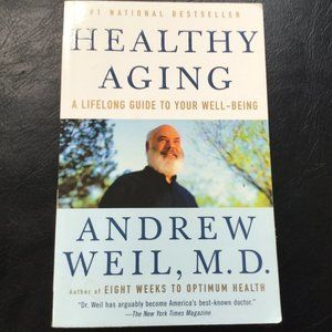 Other - Healthy Aging: A Lifelong Guide to Your Well-Being